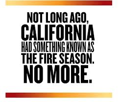 California Wildfires Yahoo by The New Normal California Forest Fires Have Doubled In Size