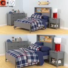 pottery barn sutton furniture set boys bedroom
