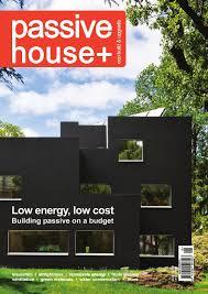 passive house plus issue 7 irish edition by passive house plus