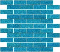 Glitter Laminate Flooring Random Brick Glass Tile Oasis Grey Stone Cn27 Bricks Glossy