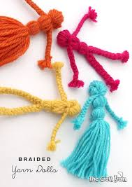 Pinterest Crafts Kids - best 25 yarn crafts kids ideas on pinterest easy yarn crafts