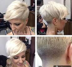 Frisuren Kurz Blond 2017 by Wirklich Hübsche 20 Kurze Frisuren Neue Frisur Stil