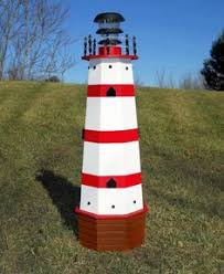 solar lighthouse is a solar powered lighting solution for the