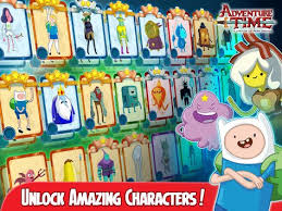 adventure time apk chions and challengers mod apk unlimited coins diamonds v1 2