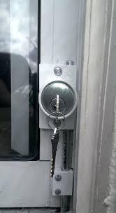 sliding glass door replacements patio door replacement locks sliding glass door display cabinet