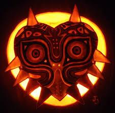 Meme Pumpkin Stencil - majora s mask pumpkin pumpkin carving art know your meme