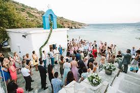 weddings in greece rustic wedding in greece stefanos chic stylish