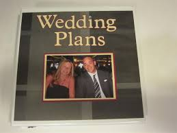 wedding planner book chica and jo