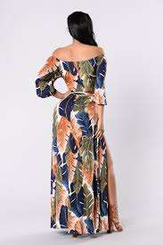 dress image dress olive navy