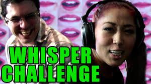 Challenge Smosh Smosh Whisper Challenge Bonus