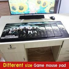 Gaming Desk Mat Pbpad Xl Gaming Mouse Pad Playerunknown S Battlegrounds Locking