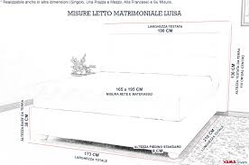 misura standard materasso misure standard letto matrimoniale le migliori idee di design