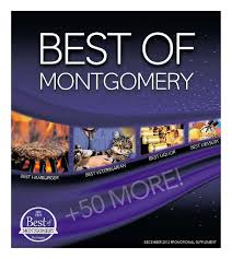bestofmontgomery mc121912 by the gazette issuu