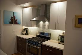 small under cabinet lights ideas u0026 tips small kitchen design with wolf rangetop and under