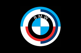 logo bmw m bmw to show five