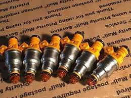jeep fuel injector 87 97 jeep comanche wrangler 4 0 bosch fuel injector