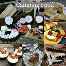 Backyard Camping Ideas Backyard Camping Campfire S U0027mores Hoosier Homemade