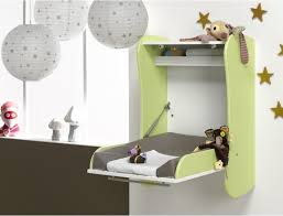 Wall Mounted Changing Table For Home Awesome Really Easy Wall Mounted Changing Table New Furniture With