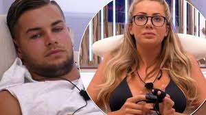 Hit The Floor Olivia - love island viewers rage at