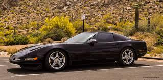 1996 chevrolet corvette lt4 review rnr automotive