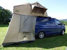 tenda tetto auto vw t5 transporter 3 expedition roof tent pop up boxed outdoor