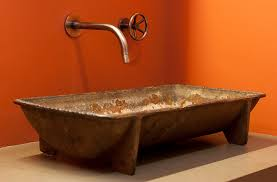 Bronze Faucets For Bathroom by Oil Rubbed Bronze Bathroom Faucets U2014 Home Ideas Collection