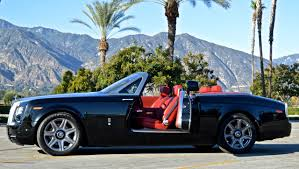 roll royce sport car rolls royce 2 door convertible black u0026 red exotic cars uniq