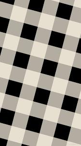 black and white striped l shade wallpaper striped black white gingham checker 000000 fdf5e6 255 321px