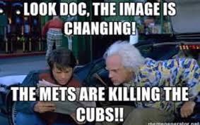 New York Mets Memes - cubs vs mets meme vs best of the funny meme