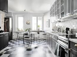 perfect small eat in kitchen design cococozy