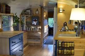 120 tiny house bus designs and decorating ideas homevialand com