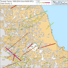 tornado map tornado maps for illinois illinois state climatologist office