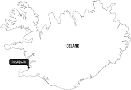 Iceland On World Map by Iceland And The Trials Of 21st Century Tourism