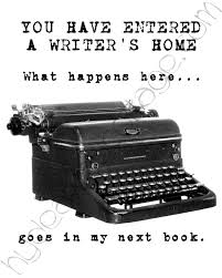 Typewriter Meme - you have entered a writer s home meme chris the story reading