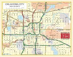 Smith College Map Oklahoma City Key Maps