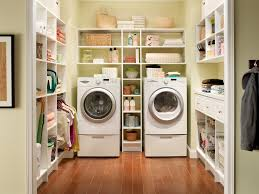 laundry room space saving ideas home design inspirations