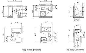 Bathroom Floor Plans Images Glamorous Bathroom Designs For Small - Small bathroom design layouts