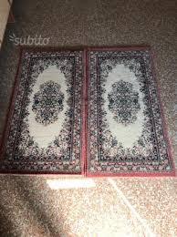 tappeti piacenza tappeti scendiletto arredamento e casalinghi in vendita a piacenza