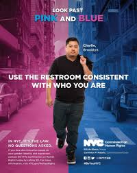 single stall bathrooms in nyc to become gender neutral ny daily news