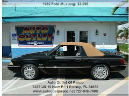 Cars For Sale In New Port Richey Fl Auto Outlet Of Pasco New Port Richey Fl 34652 Buy Here Pay Here