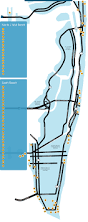 Map Of South Beach Miami by Miami Beach Luxury Real Estate Homes U0026 Condos For Sale