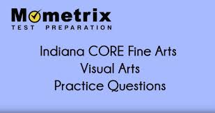 indiana core fine arts visual arts practice youtube