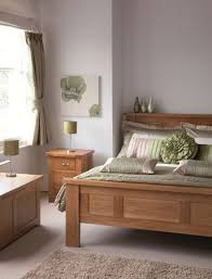 color ideas to go with oak bedroom furniture home sweet