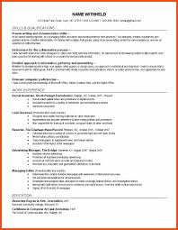 Resume Email Subject Thank You Interview Email Subject Program Format