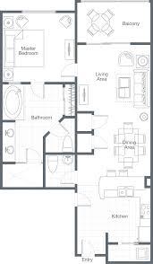 floor sheraton vistana villages three bedroom lockoff villa amelia