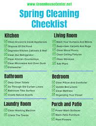 Spring Cleaning Tips Spring Cleaning Tips U2013 How To Deep Clean Your House In Spring