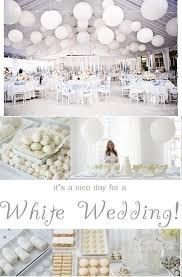 mariage et blanc mariage blanc détails d un mariage blanc mariage idées
