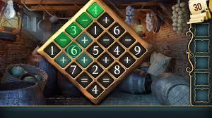 doors 4 level 30 escape mansion of puzzles level 30 walkthrough