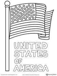 us flag coloring page i love usa coloring page worksheets country and free