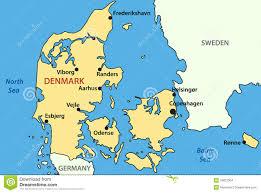 Denmark On World Map by Villamor High Is The Filipino Au Pair Scheme In Denmark